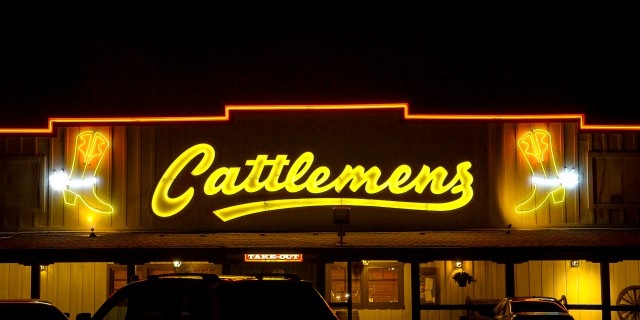 Cattlemens in Dixon, CA