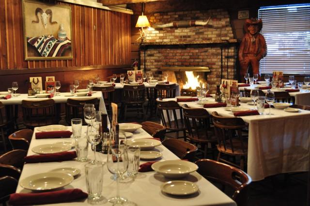 Santa Rosa Banquet Room