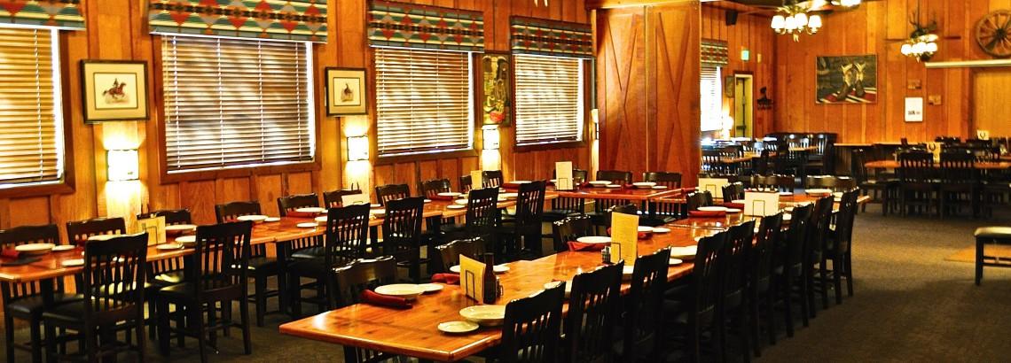 Livermore Banquet Room