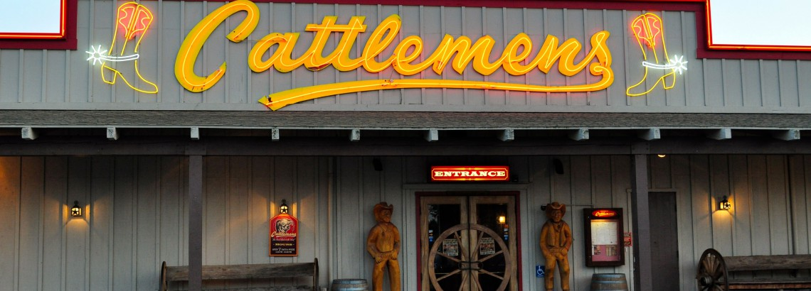 Cattlemens Restaurants Selma Ca