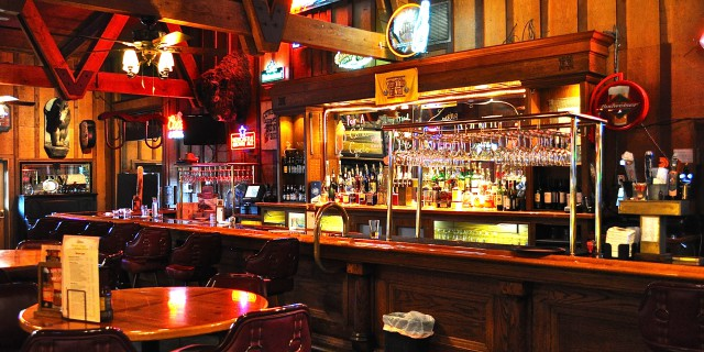 Rancho Cordova Cattlemens Saloon