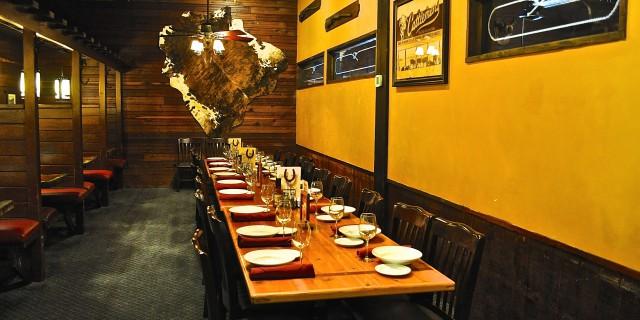 Petaluma Banquet Room