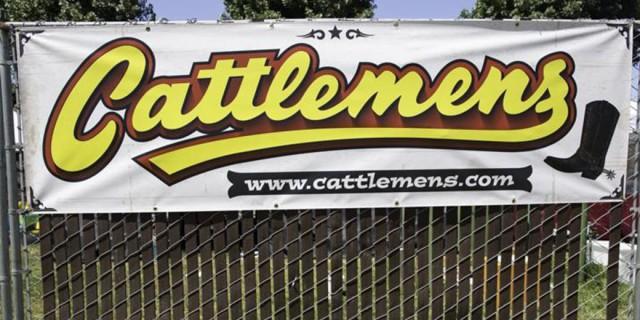 Cattlemens Banner