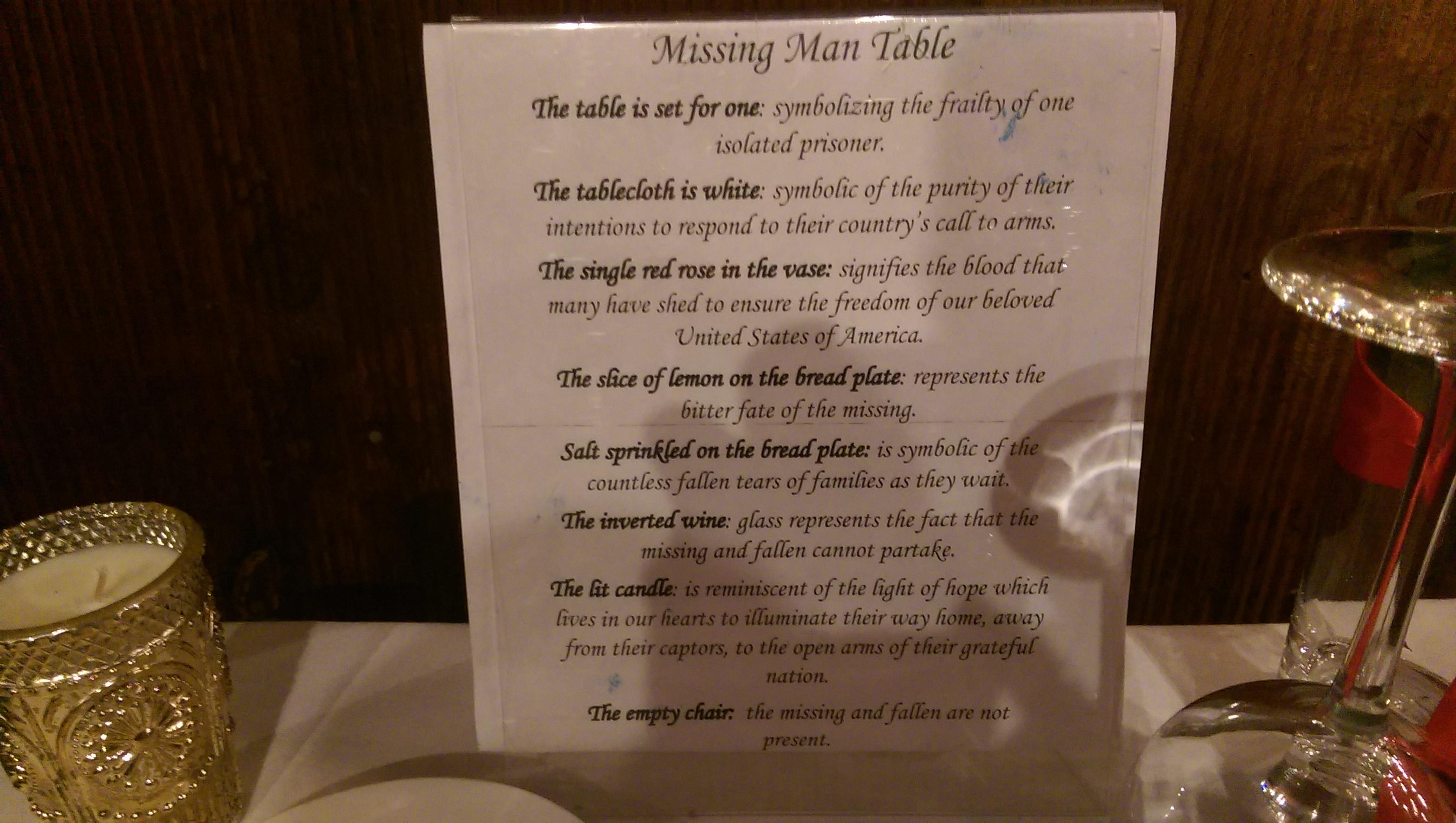 Cattlemens Honored 3000 Veterans with Sirloin Steak Dinner