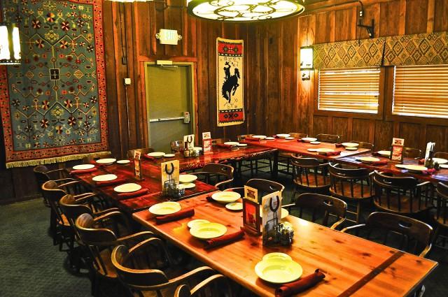 Dixon Banquet Room