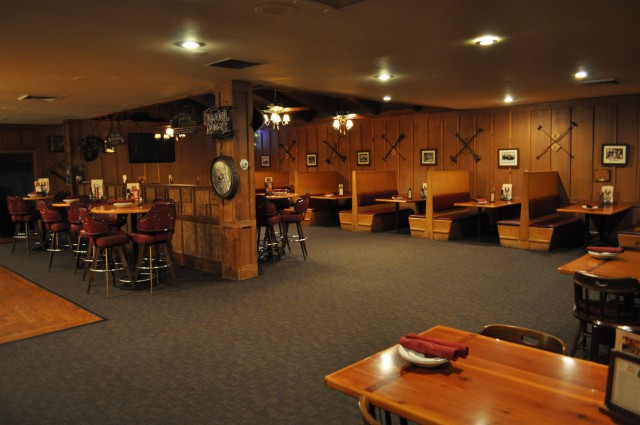 Cattlemens Redding Saloon