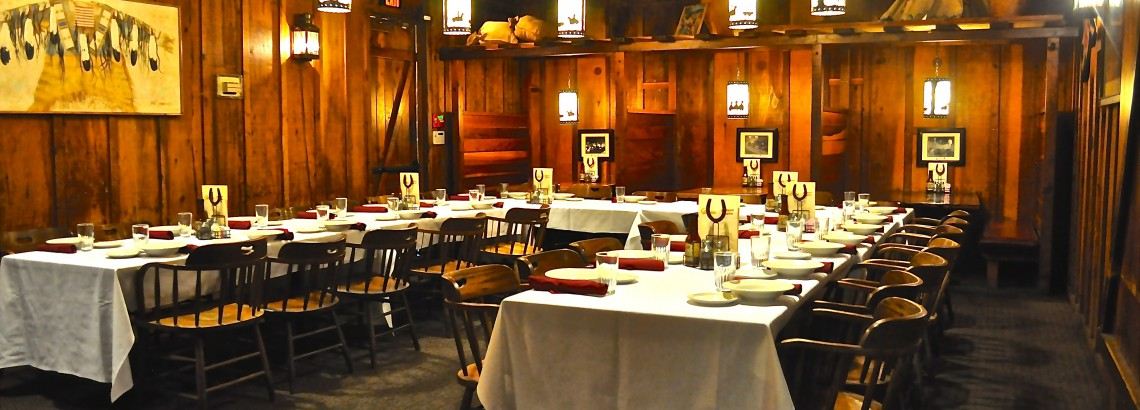 Selma Banquet Room