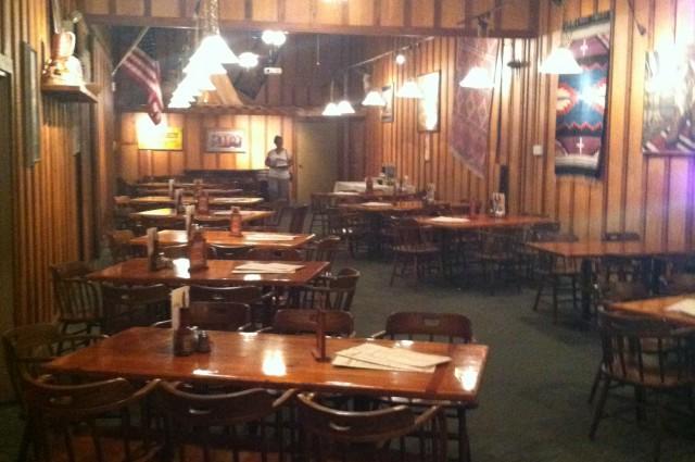 Rancho Cordova Banquet Room