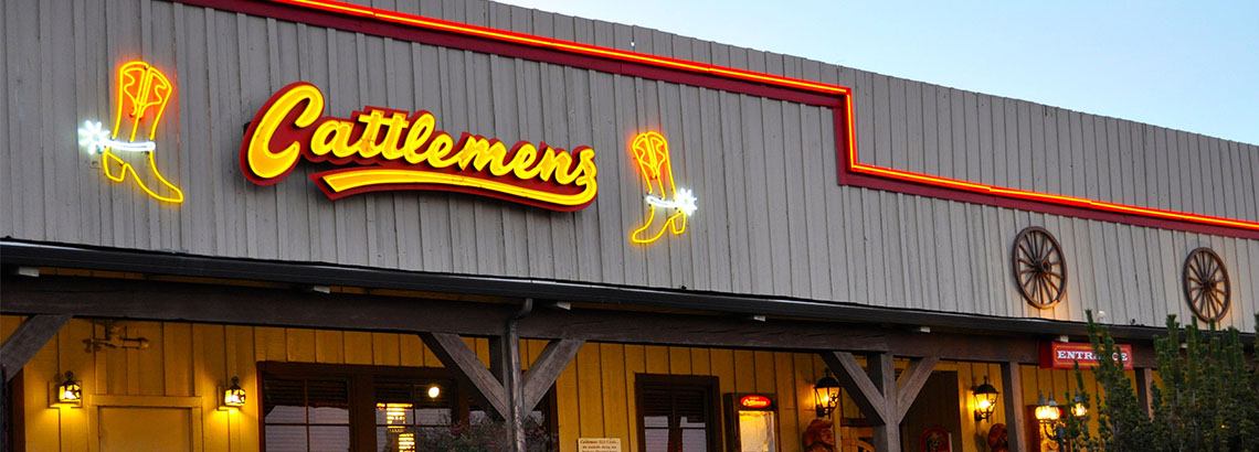 Cattlemens Restaurants Roseville Ca