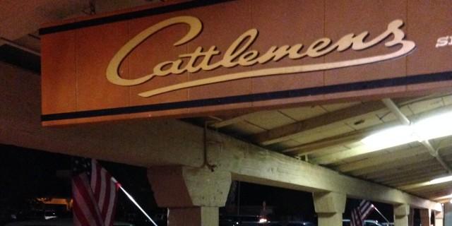 Cattlemens in Santa Rosa, CA