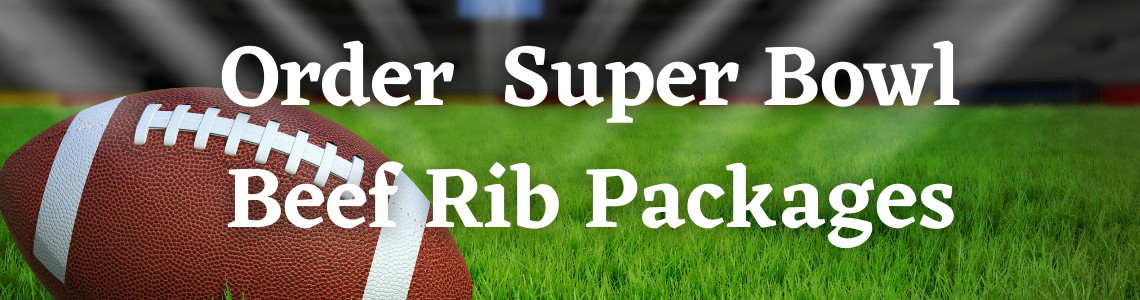 order super bowl football packages