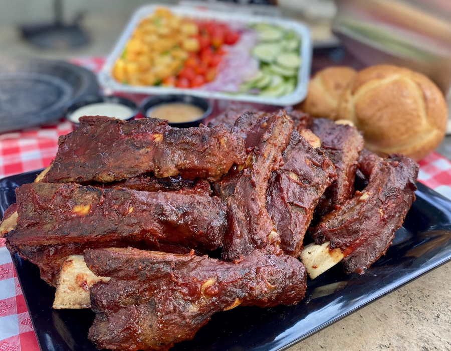 Beef Ribs Super Bowl Packages